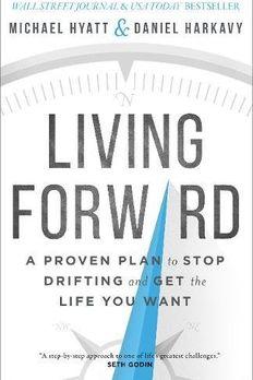 Living Forward book cover