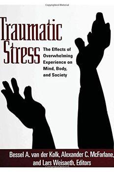 Traumatic Stress book cover