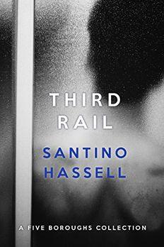 Third Rail book cover
