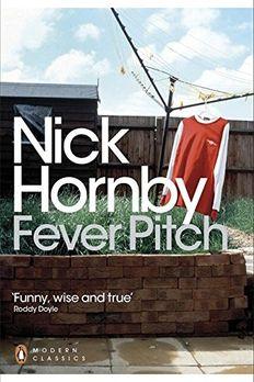 Modern Classics Fever Pitch book cover