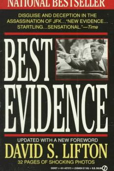 Best Evidence book cover
