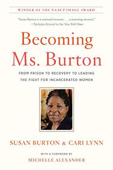Becoming Ms. Burton book cover