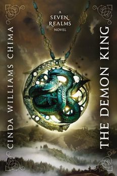 The Demon King book cover