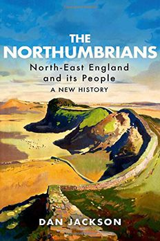 The Northumbrians book cover