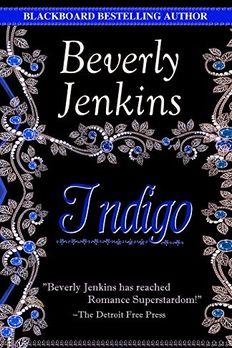 Indigo book cover