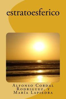estratoesferico book cover