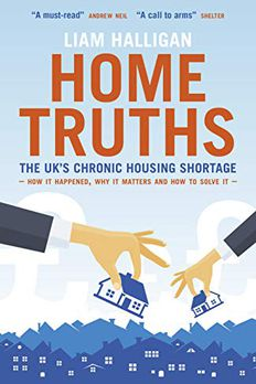 Home Truths book cover
