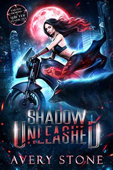 Shadow Unleashed book cover