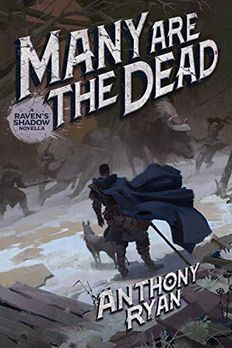 Many Are the Dead book cover