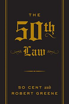 The 50th Law book cover