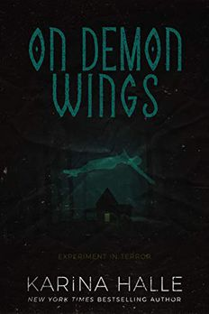 On Demon Wings book cover