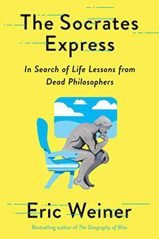 The Socrates Express book cover