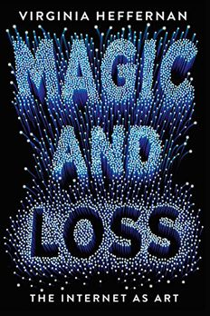 Magic and Loss book cover