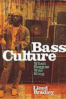 Bass Culture book cover