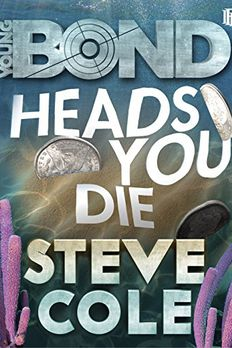 Heads You Die book cover