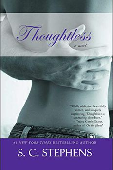 Thoughtless book cover