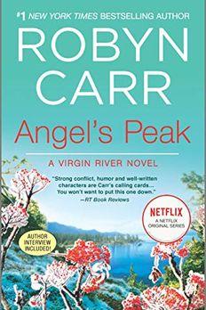 Angel's Peak book cover