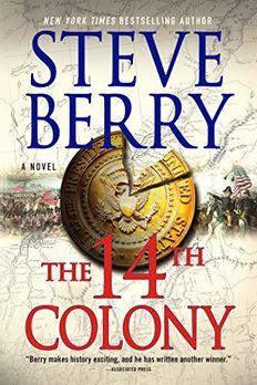 14Th Colony book cover