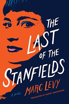 The Last of the Stanfields book cover