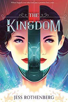 The Kingdom book cover