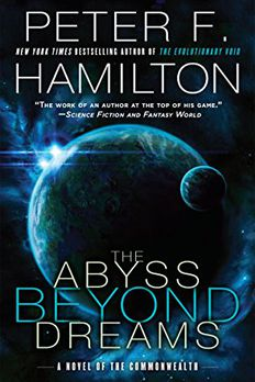 The Abyss Beyond Dreams book cover