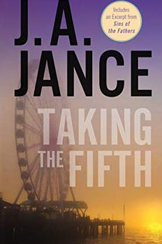 Taking The Fifth book cover