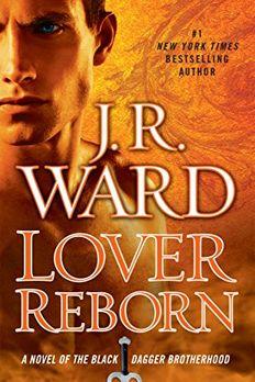 Lover Reborn book cover