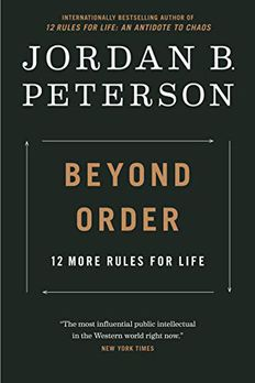 Beyond Order book cover