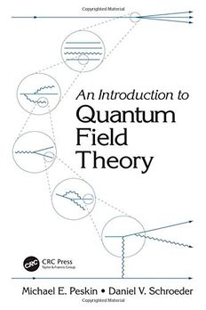 An Introduction To Quantum Field Theory book cover