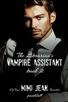 The Librarian's Vampire Assistant 2 book cover