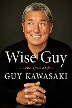 Wise Guy book cover