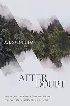 After Doubt book cover