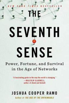 The Seventh Sense book cover