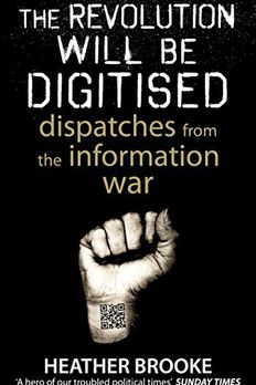The Revolution Will be Digitised book cover