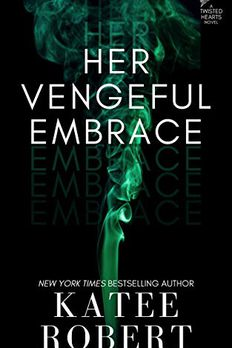 Her Vengeful Embrace book cover