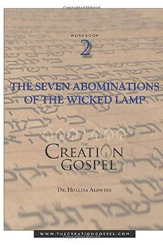 Creation Gospel Workbook Two book cover