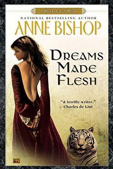 Dreams Made Flesh book cover