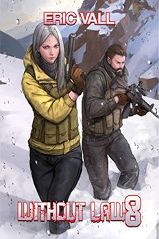 Without Law 8 book cover