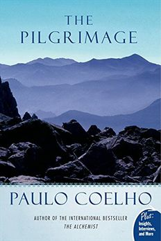 The Pilgrimage book cover
