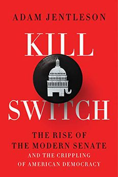 Kill Switch book cover