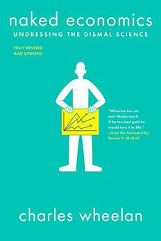 Naked Economics book cover