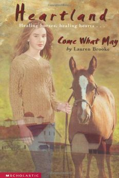 Come What May book cover