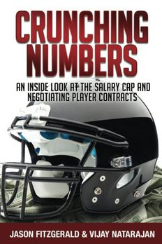 Crunching Numbers book cover