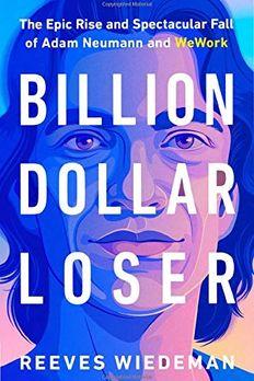 Billion Dollar Loser book cover