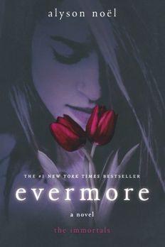 Evermore book cover