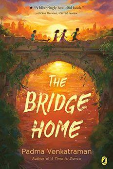 The Bridge Home book cover