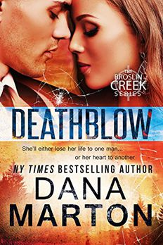 Deathblow book cover