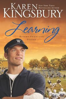 Learning book cover