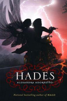 Hades book cover
