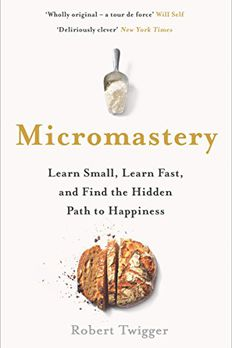 Micromastery book cover
